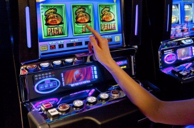 Мировые слоты на деньги в Вулкан Платинум казино
