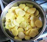 Испанская тортилья рецепт классический