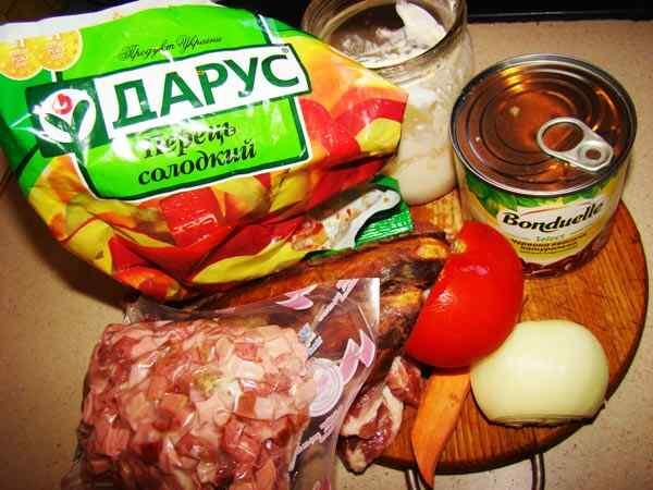фасолевый суп из консервированной фасоли в мультиварке рецепт