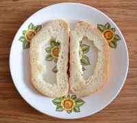 Горячие бутерброды в мультиварке