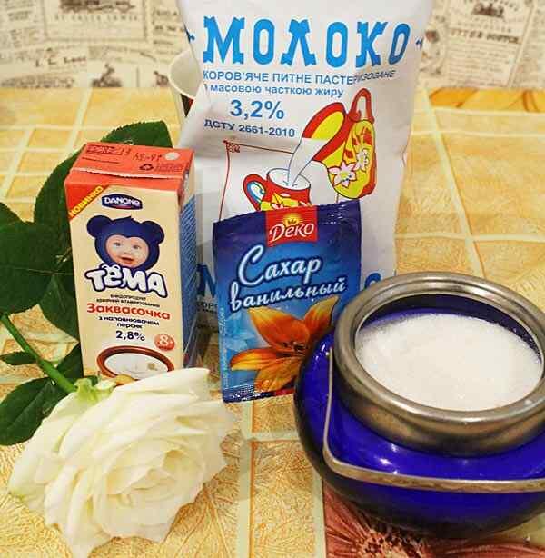 Йогурт в мультиварке рецепты фото пошагово