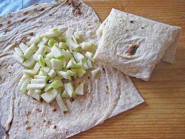 Яблоки запеченные в мультиварке рецепты с фото