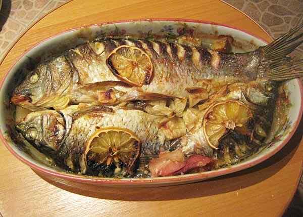 рецепты рыбных рулетов в духовке