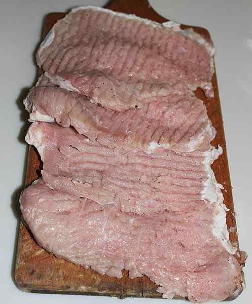 рецепт мяса в мультиварке куском в