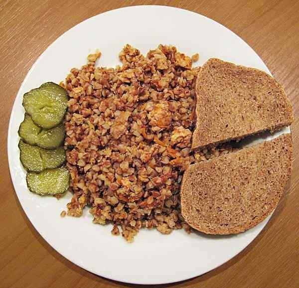 рецепт котлеты с рисом на пару для мультиварки