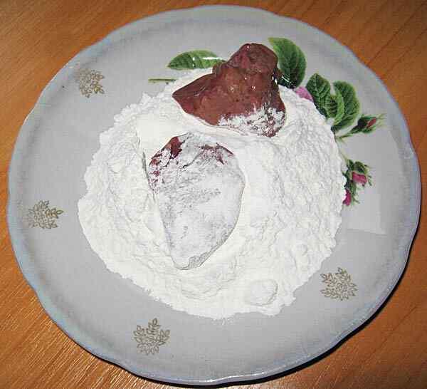 Печень в мультиварке рецепты