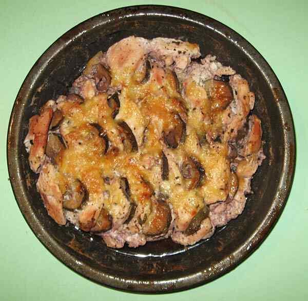 Рецепт куриной голени в мультиварке