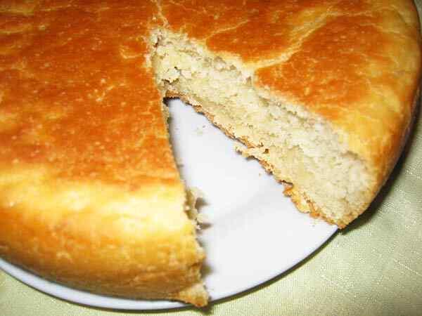бисквит в мультиварке поларис 0527 рецепты с фото