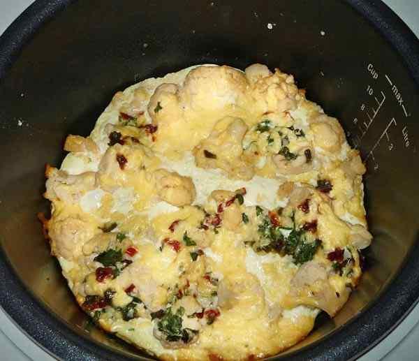 Как приготовить пангасиус в мультиварке