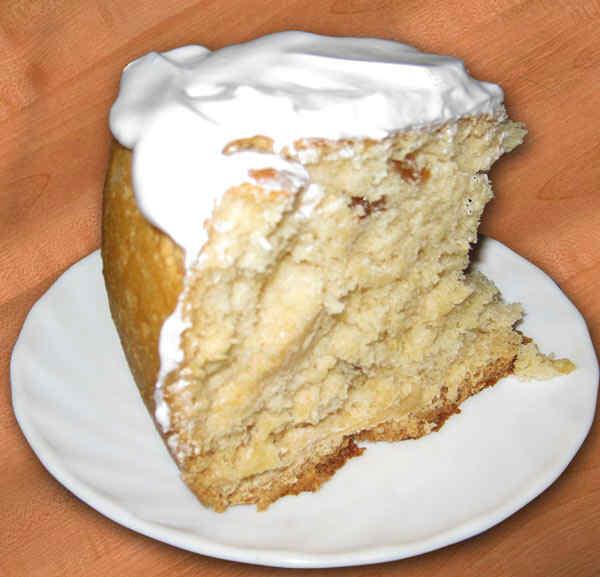 как приготовить бисквитный торт в мультиварке kambrook