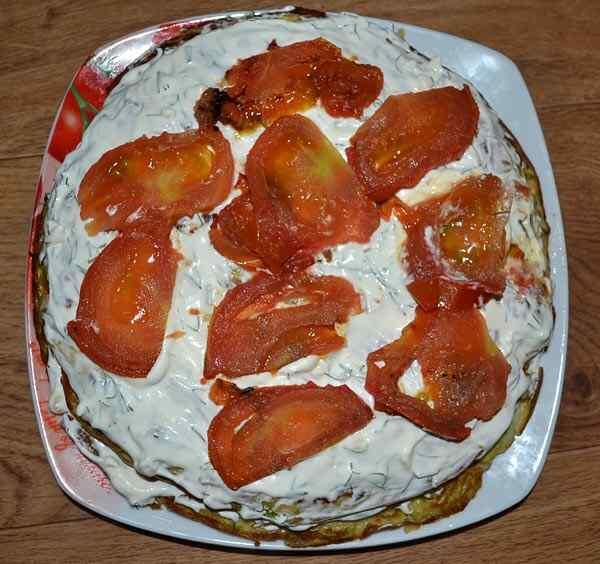 Рецепт приготовления кабачков в мультиварке-скороварке