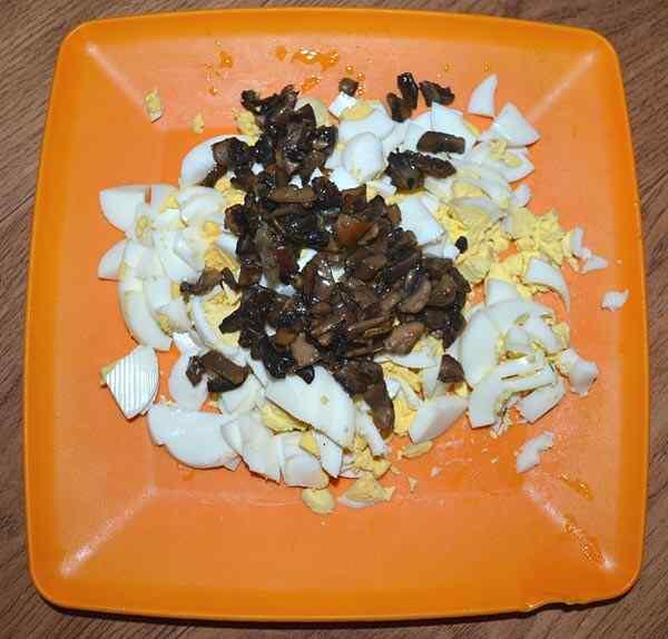 Блюда из картошки фарша и тыквы