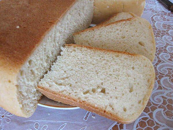 Хлеб в мультиварке как испечь