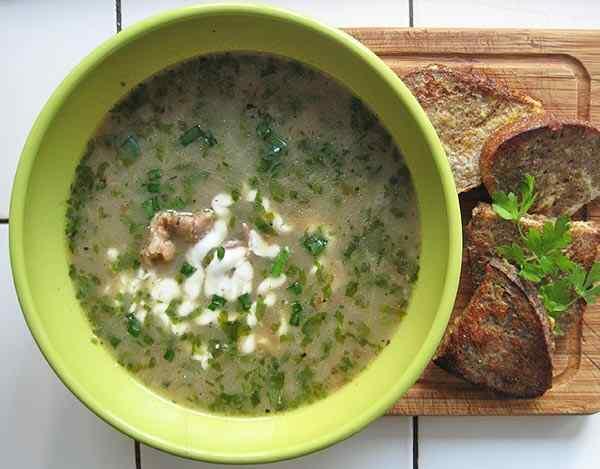Как готовить в мультиварке суп
