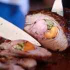 Мясной рулет рецепт из говядины