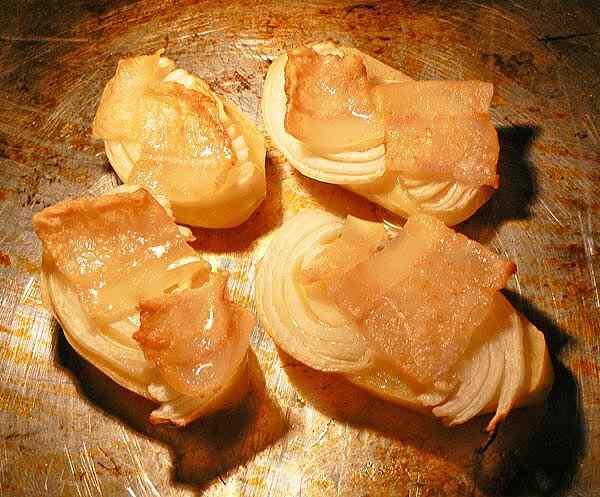 Готовим картошку 45 минут