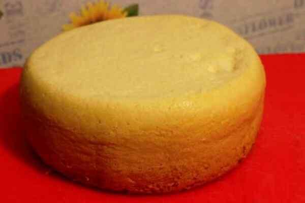Рецепт бисквита для торта в мультиварке