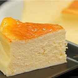 Японский хлопковый чизкейк рецепт