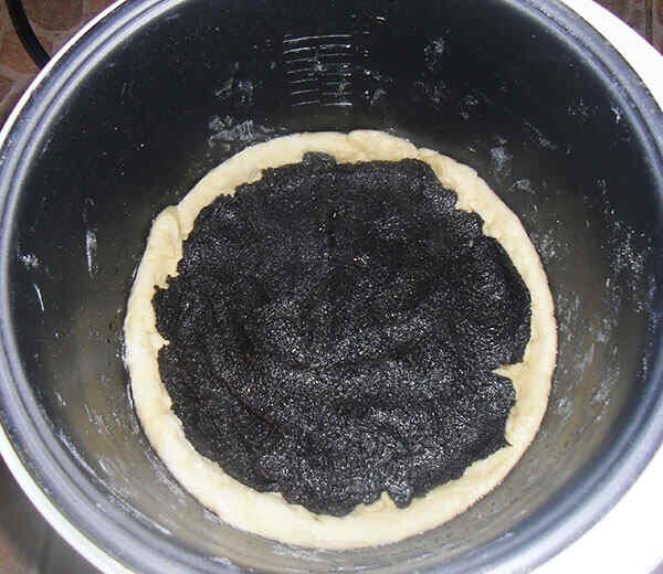 Пирог с маком в мультиварке рецепты