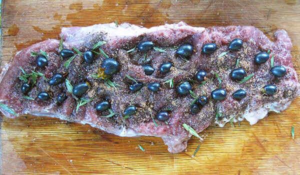 Как готовить баранину в мультиварке
