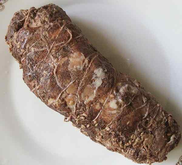 Запечь говядину куском в мультиварке