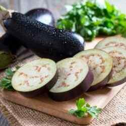 Блюда из баклажанов рецепты быстро и вкусно