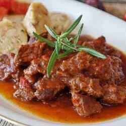 Мясо в мультиварке рецепты с фото