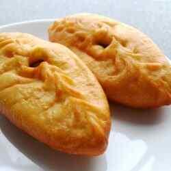 Пирожки рецепты с фото