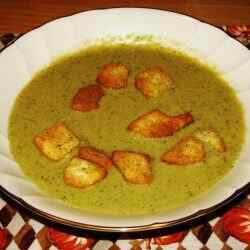 Суп пюре из брокколи рецепты приготовления