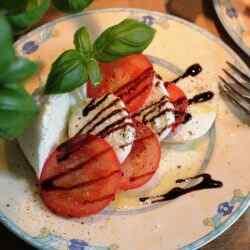 Салат капрезе рецепт с фото пошагово