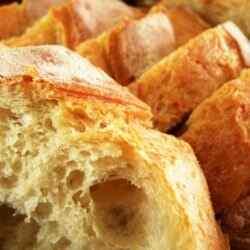 Картофельный хлеб рецепт в духовке