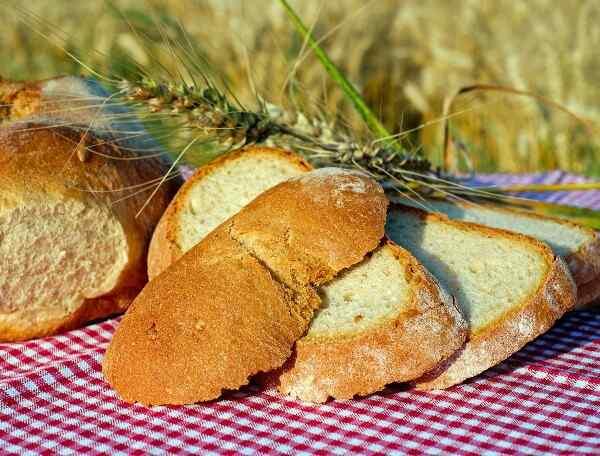 Рецепты картофельного хлеба с жареным луком