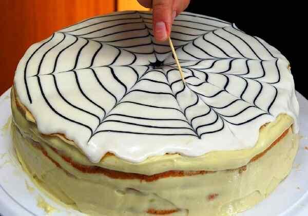 Торт эстерхази рецепт с фото пошагово классический
