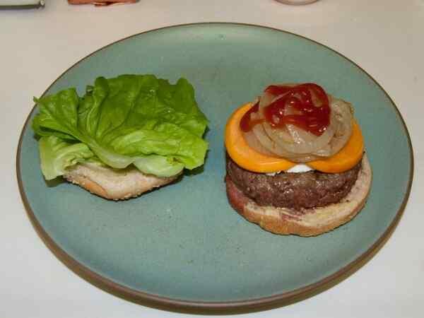 Как сделать ровные котлеты для гамбургера