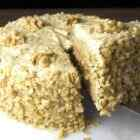 Торт коровка