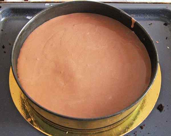 Вкусный шоколадный торт рецепт с фото