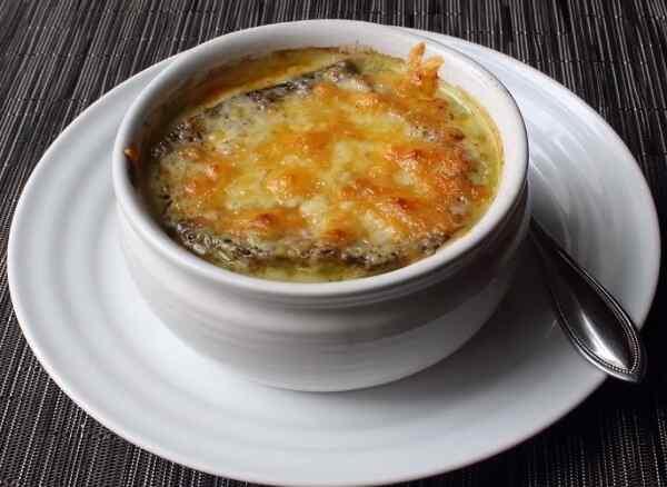 Суп пюре из брокколи с курицей рецепт