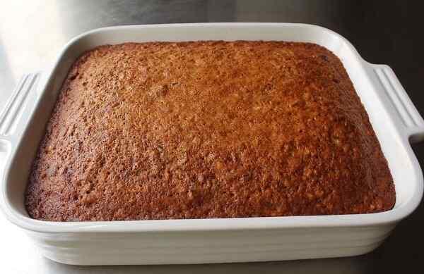 Вкусный морковный торт рецепт с фото