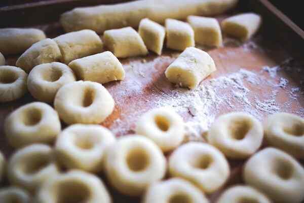 Рецепты из вареной картошки