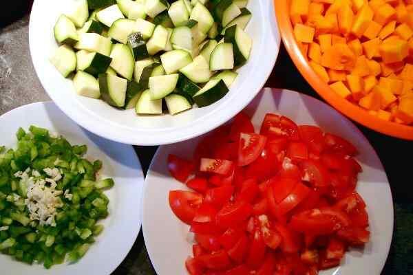 Картофельные ньокки с чем едят