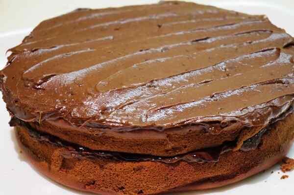 Пряничный торт рецепт
