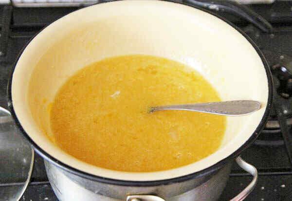 Торт медовик классический рецепт со сметанным кремом