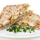 Хлеб с семечками в домашних условиях в духовке рецепт с фото
