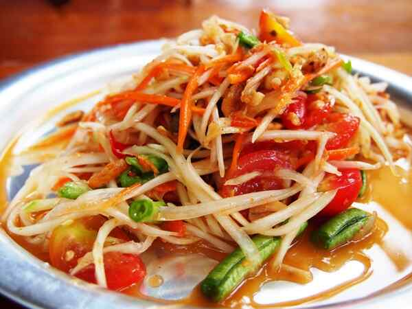 Салат из дайкона рецепт с фото