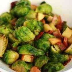 Как приготовить брюссельской капусту