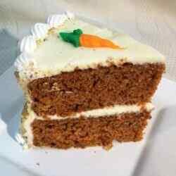 Классический морковный торт рецепт с фото пошагово