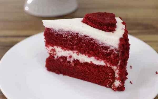 Рецепт приготовления торта красный бархат пошагово