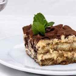 Как приготовить торт тирамису в домашних условиях