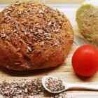 Рецепт цельнозернового хлеба в духовке
