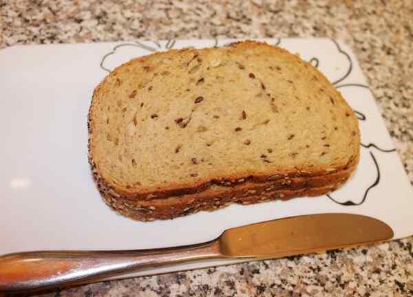 Хлеб цельнозерновой домашний в духовке рецепты